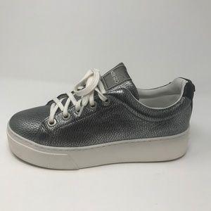 Kenzo Platform Fashion Sneakers Low-Top